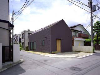 習志野台の家: シミズアトリエ 一級建築士事務所が手掛けた家です。