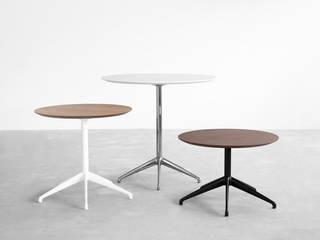 Sillas y mesas de Aram interiors Minimalista
