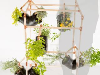 Mono Studio Garden Plant pots & vases