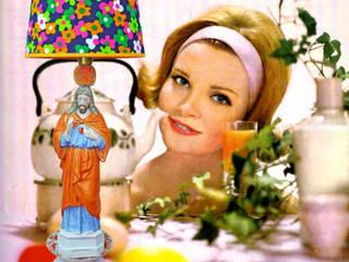 Lampe à poser par Les ineffables by marion laurent Éclectique