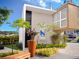 Studium Saut Arte & Interiores Casas estilo moderno: ideas, arquitectura e imágenes