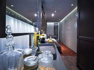Rumah by Studium Saut Arte & Interiores