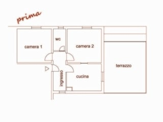 EFFEtto Home Staging Rumah Modern