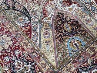 de Karacahan Carpet Rug Clásico
