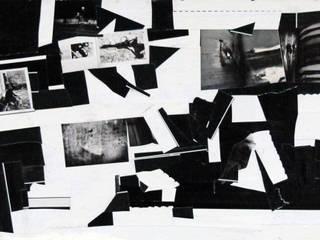 Noir & Blanc:  de style  par Jaym