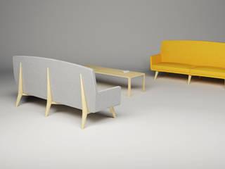 Mobilier design:  de style  par Côme de Rabaudy Design
