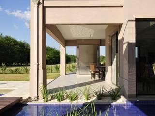 galería Casas modernas de Parrado Arquitectura Moderno