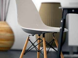planungsdetail.de GmbH Dining roomChairs & benches