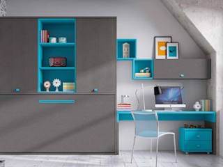 Homify for Muebles mariano