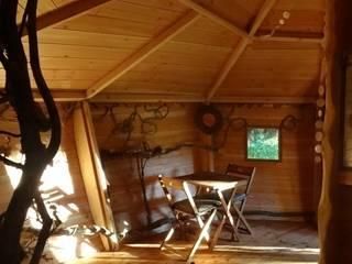 Les cabanes de Pyrene: Hôtels de style  par ABANE