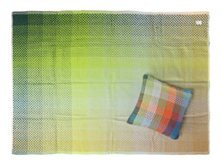 Textile Collection:   by Simon Key Bertman Textile Design & Art