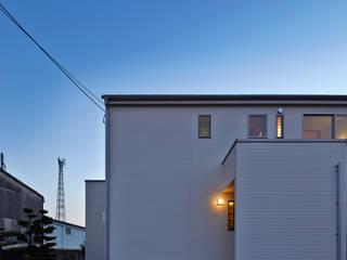 古枝の家: 鶴巻デザイン室が手掛けた家です。,
