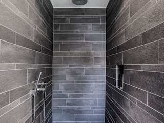 Bathroom by 21-arch GmbH