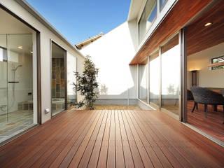 根據 一級建築士事務所haus 日式風、東方風