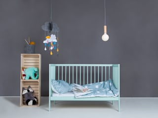 Baby Bedroom - Cot: classic  by moKee, Classic