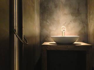 Molitli Interieurmakers BathroomSinks