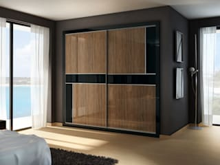 AstiDkora BedroomWardrobes & closets