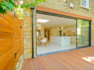 Private House - Highgate by New Images Architects Modern