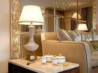 Ayca Ovet Modern Oturma Odası Ayça İç Mimarlık Modern