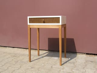 Side Table:   by Cassettini