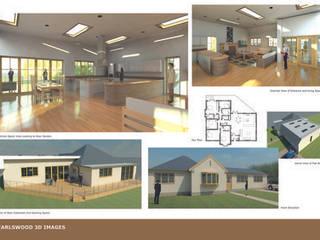 by ED Architecture LTD