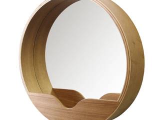 Miroirs par Intérieur et Objets Moderne