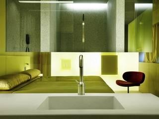 Nowoczesna łazienka od RAFAEL VARGAS FOTOGRAFIA SL Nowoczesny
