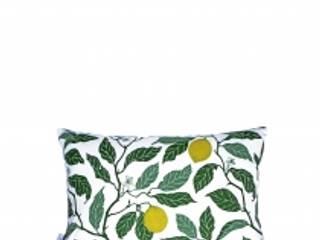 Citrus Limon Eco Satin: modern  by Ljungbergs Factory, Modern