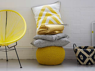 Home Accessories van rigby & mac Eclectisch