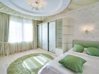 de Архитектурно-дизайнерское бюро Натальи Медведевой 'APRIORI design' Moderno