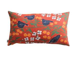 Cushions:   by Almedahls