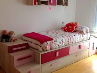 Kinderzimmer von LA ALCOBA