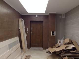 Андреева Валентина Classic corridor, hallway & stairs