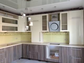 квартира для энергичной семьи из пяти человек. Кухня в классическом стиле от Андреева Валентина Классический
