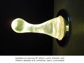 Marcello Gavioliが手掛けた現代の, モダン