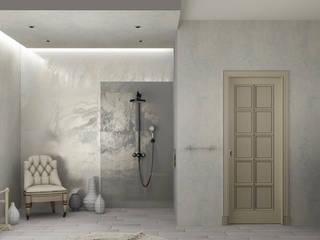 Eklektik Banyo Eclectic DesignStudio Eklektik