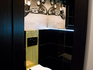 Modern bathroom by EnDecoration Modern