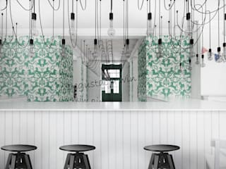 Gastronomy by HUK atelier