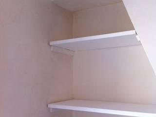 Dormitorios de estilo  de AR Decor - Peinture de décoration