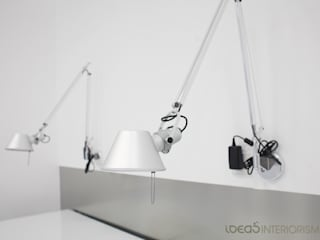 de Ideas Interiorismo Exclusivo, SLU Minimalista