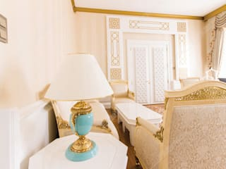 Özel Makam Odası Fabbrica Mobilya Klasik