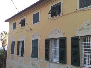 decorazione esterna exnovo:  in stile  di Alessia Rigolon