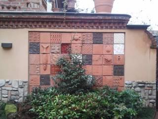 Nino Ventura & C. Jardin méditerranéen