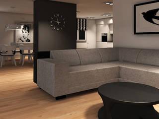 Apartament od Studio QQ