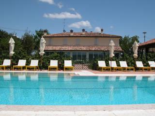 Hoteles de estilo  de Dimitri Montanari,