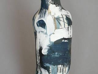 la bouteille ivre:  de style  par Gwenaël Hémery