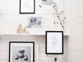 Chwila Inspiracji Walls & flooringPictures & frames
