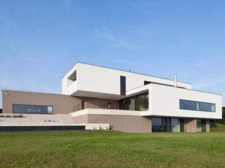 Wohnhaus P. - Oberösterreich:  Häuser von Frohring Ablinger Architekten