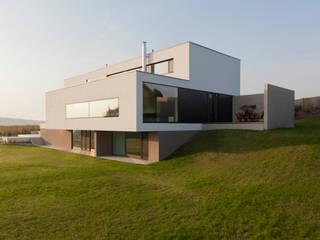 Casas modernas de Frohring Ablinger Architekten Moderno