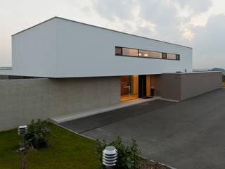 Frohring Ablinger Architekten Casas modernas